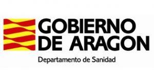 Departamento de Sanidad del Gobierno de Aragón