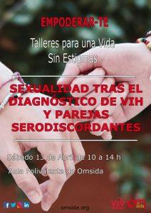 Taller Empoderar-Te Abril 2019