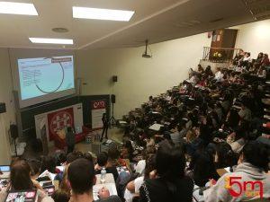 Curso sobre VIH en la Universidad de Zaragoza
