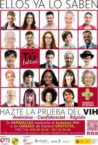 Cartel Campaña Farmacias 2020