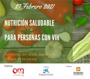 Nutrición Saludable 2021