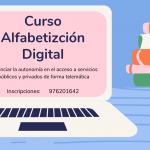 Curso Alfabetizción Digital