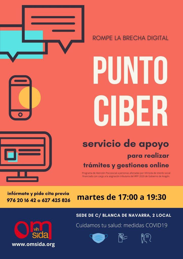 Punto Ciber Omsida