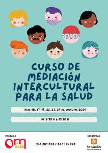 Curso Mediadores Interculturales para la Salud