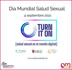 Día Mundial Salud Sexual 2021